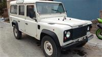 Land Rover Defender 2.5 TDI -99