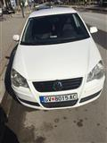 VW POLO 1.4 TDI -05 UNIKAT