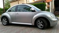 VW New Beetle besprekorna -99