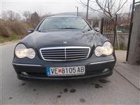 Mercedes C 200 CDI -01