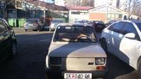 Fiat 126 PEGLICA reg do 27 07 -17