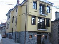 Elitni apartmani Casa LA KOLA Krusevo
