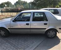 Dacia Solenca