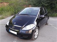 MERCEDES A 180 CDI -06 god REGISTRIRAN