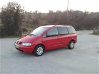 VW Sharan 1.9TDI 110ks reg BG Tabli Ful EKSTRA