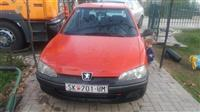 Peugeot 106 -98 Itno