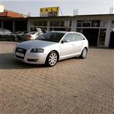 Audi A3 Sline full oprema reg 1 god servisiran