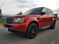 Renge Rover Sport 2.7TDI 140KW