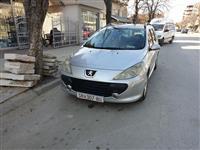 Peugeot 307 1.4 16v -07