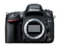 Nikon D600 Full Frame