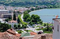 Sobi vo centar na Ohrid