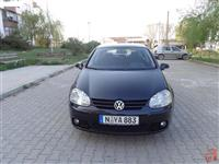 VW GOLF 5 1.9 TDI 105KS SPORT LINE CISTO NOVA KO