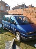 Fiat Ulysse Minivan - 99