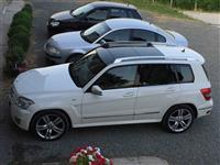 Mercedes GLK 250 4 matic