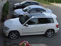 Mercedes GLK 250 4 matic