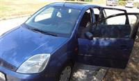 Ford Fiesta dizel 1.4 TDCI -05