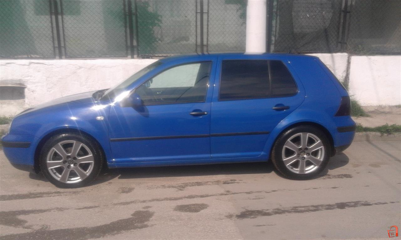 ad vw golf 4 1 9 tdi 116 for sale skopje skopje vehicles automobiles vw. Black Bedroom Furniture Sets. Home Design Ideas