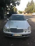 Mercedese 270 E CDI -04