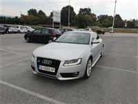 Audi A5 3.0tdi quattro s-line