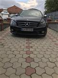 Mercedes-Benz C320 AMG Line