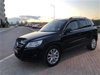 VW Tiguan 2.0 TDI Four Motion