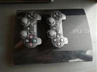 Playstation 3 Super Slim 500 GB Super povolno