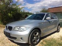 BMW 116i FULL OPREMA UVEZENO OD CH