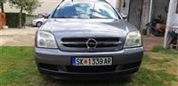 Opel Vectra C 1 .8 benzin fabricki plin