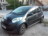 CITROEN C1 SO FULL OPREMA REGISTRIRAN