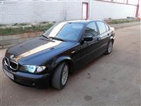 BMW 320 150ks