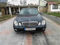 Mercedes E 220 full oprema