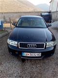 Audi A4 2.5 TDI redizajn 120KS 163konja