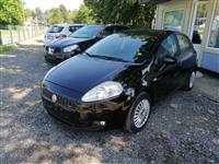 Fiat Grande Punto evo 1.3 jtdm -08