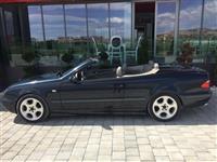 Mercedes CLK -98