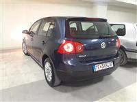 VW Golf 5 1.9TDI 105KW