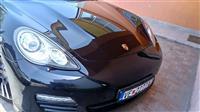 Porsche Panamera kupeno od Mk redovno ser vo Porse