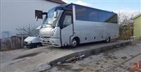 Avtobus Iveco cc100