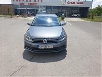 VW Jetta SE 2.0 za Аmericki pazar