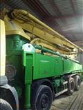 Betonska pumpa cifa 41m