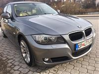 BMW 320d FACELIFT 177ks FUTURA NAVI/DYNAMIC