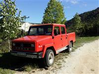Chrysler DODGE 4x4 -98