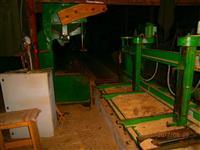 Masini i alati za drvna industrija