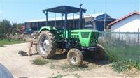 Traktor DEUTZ D 6806