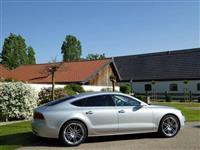 Audi A7 Sportback 2.8 FSI quattro S tronic