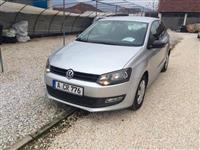 VW Polo AvtoPlac Interkom