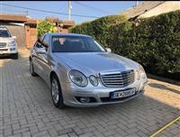 Mercedes-Benz E 280 Evo