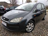 Ford Focus C-MAX 1.8TDCI 116ks FULL OPREMA - 06