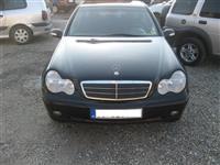 Mercedes C220 cdi -02