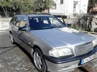 Mercedes C 200 CDI -99