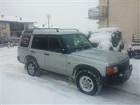 Land Rover Discovery -02